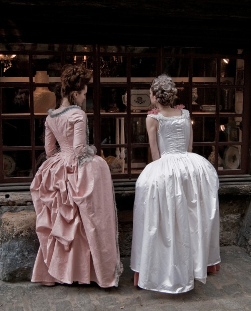 Modern 18th Century Wedding Dresses - Wedding Dress Shops