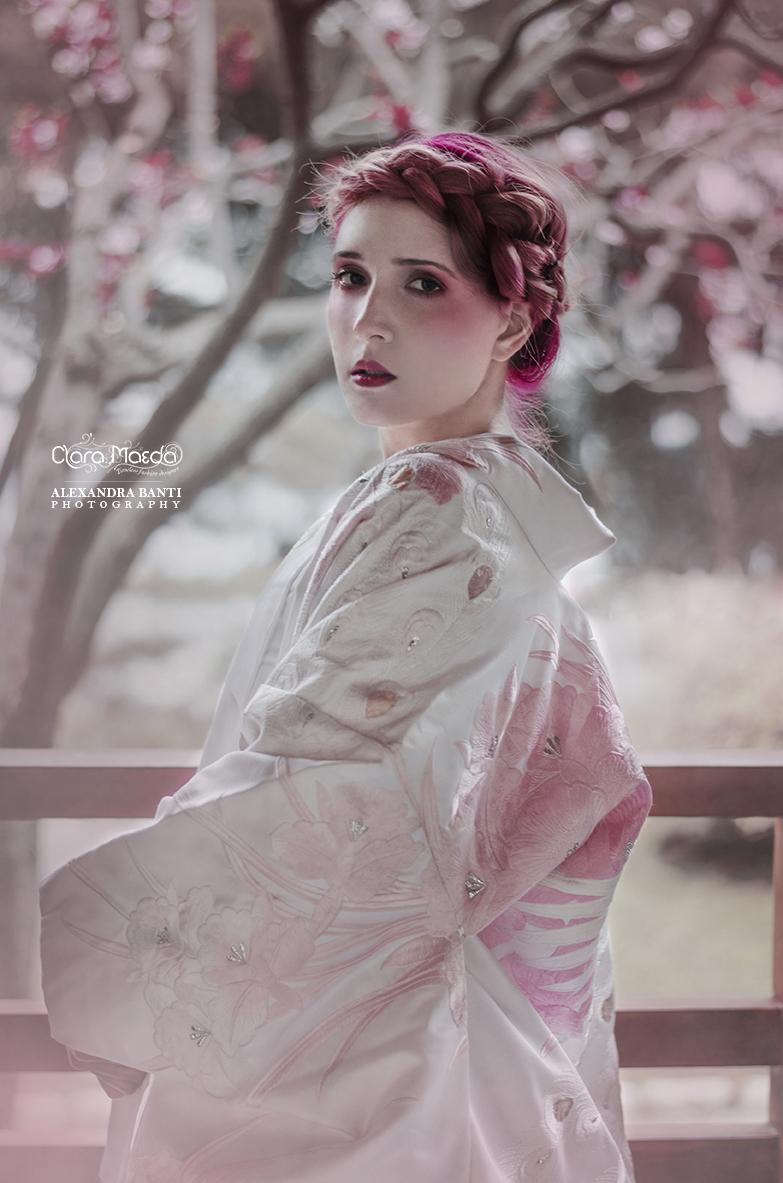 japanese Marie Antoinette, lolita