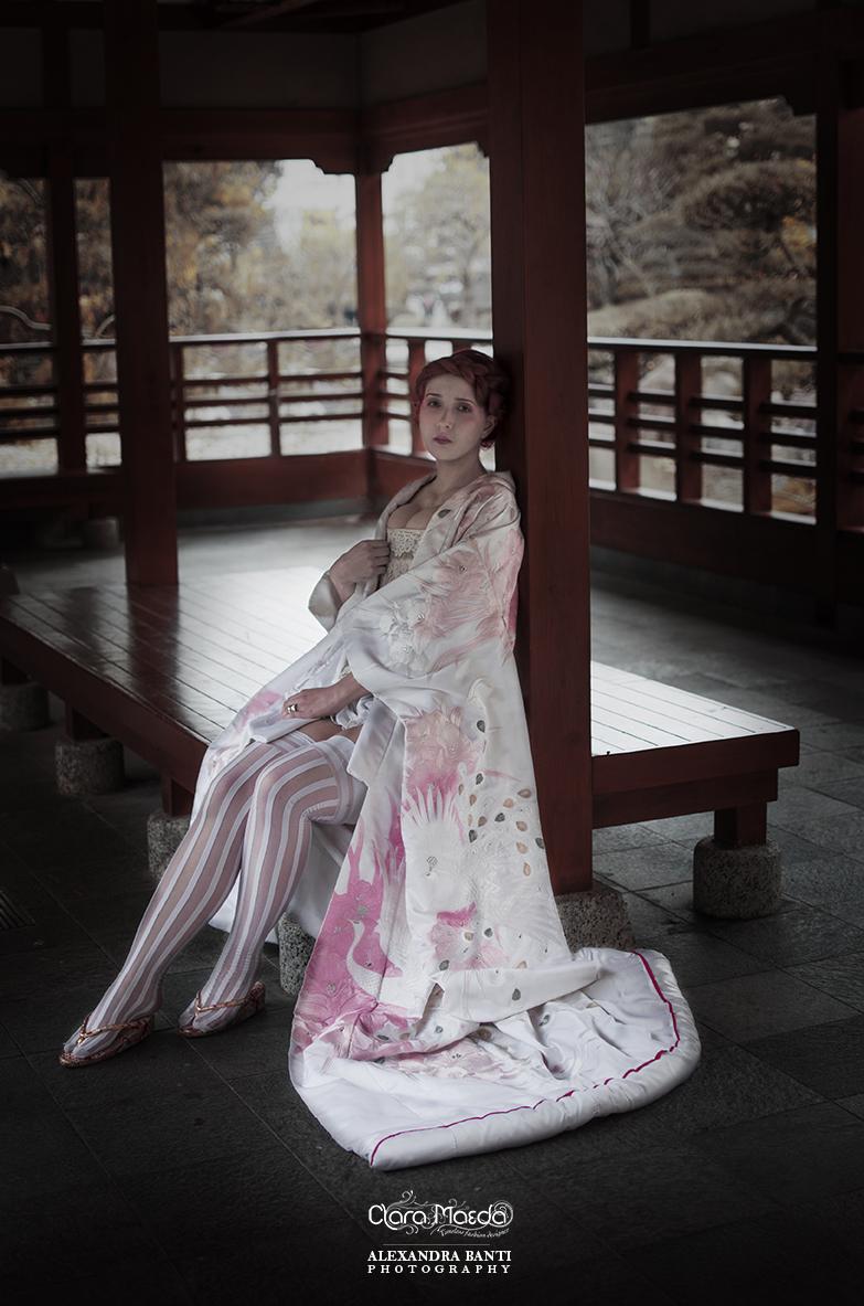 japanese Marie-Antoinette, lolita